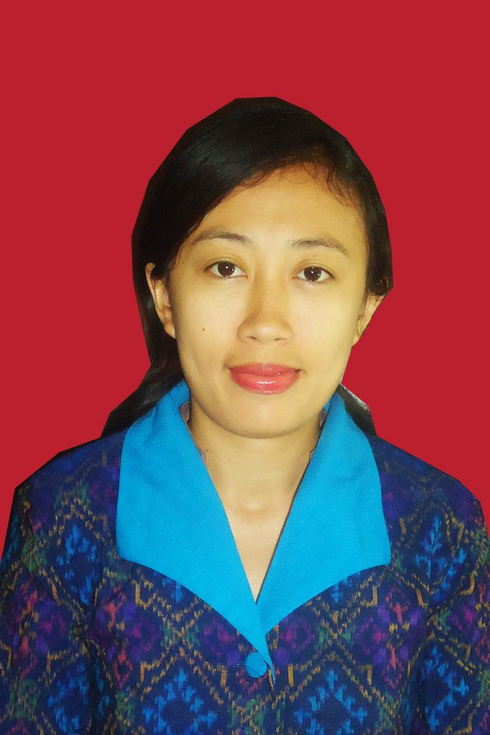 Ketua Program Studi S1 Administrasi Kesehatan