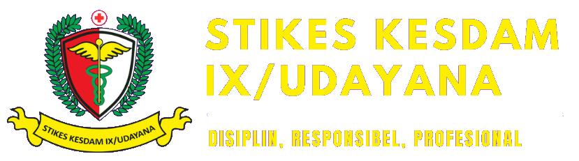 Stikes Kesdam IX / Udayana